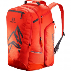 salomon-extend-go-to-snow-gear-bag-red-batoh