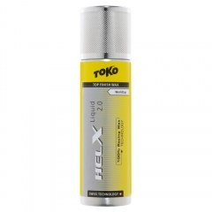 TOKO HelX liquid 2.0 yellow 50 ml, spray žlutý, 100% perfluorcarbon