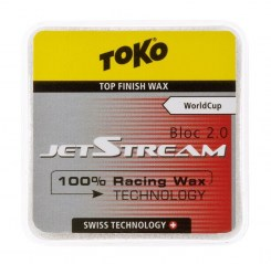 TOKO JetStream block 2.0 Red, 100% perfluorcarbon